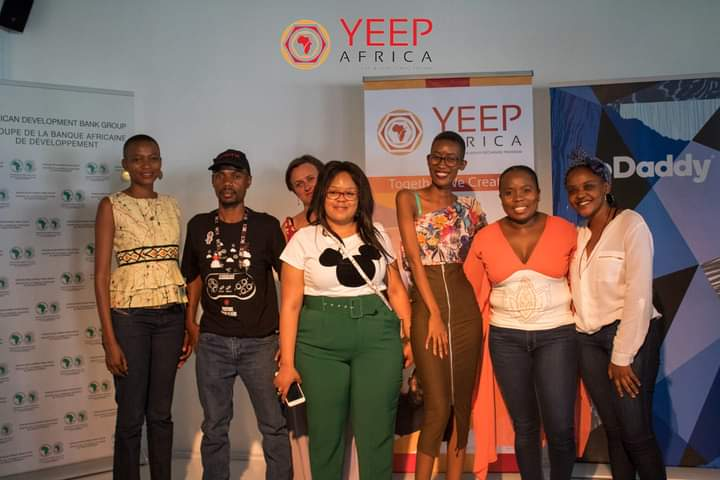 YEEP Africa 2019 Bootcamp Day 2
